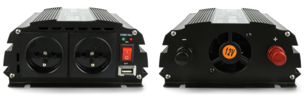 Przetwornica DC/AC step-up Volt IPS-1000