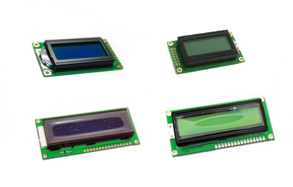 Arduino and LCD display - Botland - Electronic components parts