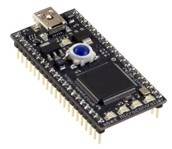 microcontroler with Cortex M0 or M3