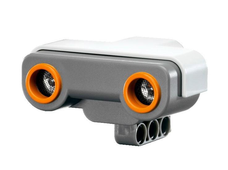 Ultradźwiękowy czujnik odległości dla zestawu Lego Mindstorms NXT