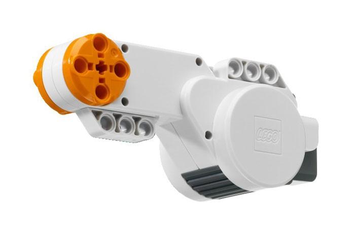 Serwomechanizm, silnik dla zestawu Lego Mindstorms NXT